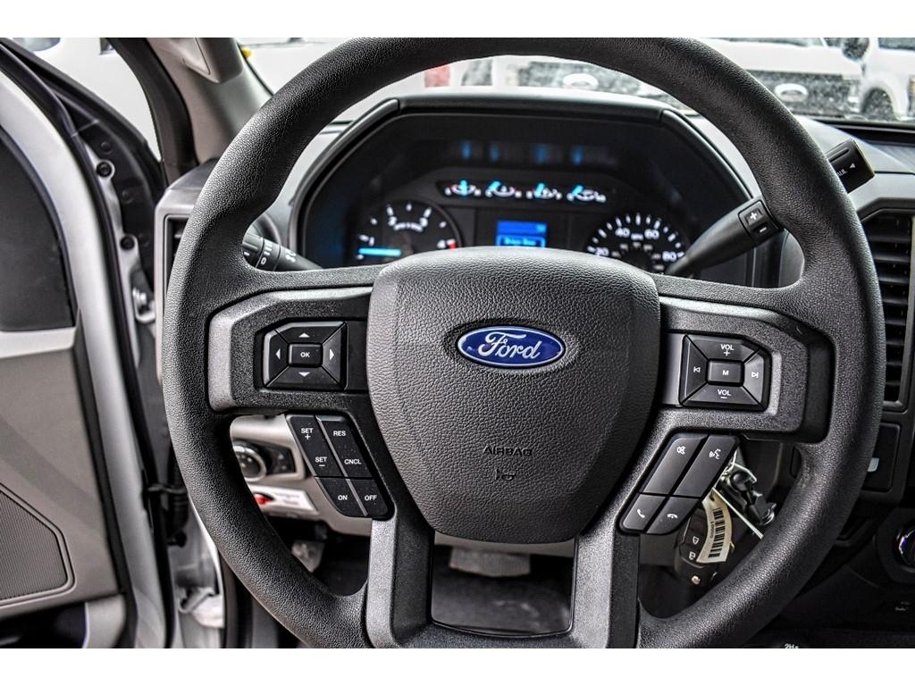 2019 Ford F-550 Super Cab DRW 4x4, Knapheide KMT Mechanics Body #985857 - photo 19