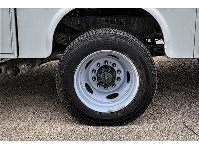 2019 Ford F-550 Super Cab DRW 4x4, Knapheide KMT Mechanics Body #985857 - photo 8