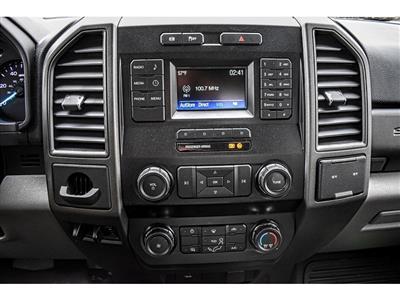 2019 Ford F-550 Super Cab DRW 4x4, Knapheide KMT Mechanics Body #985857 - photo 18