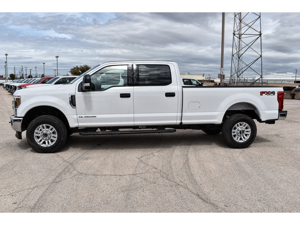2019 F-250 Crew Cab 4x4, Cab Chassis #986080 - photo 6