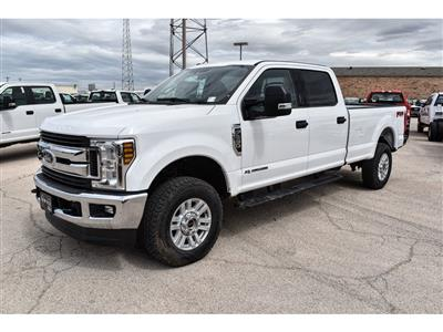 2019 F-250 Crew Cab 4x4, Cab Chassis #986080 - photo 4