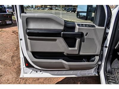 2019 Ford F-550 Super Cab DRW 4x4, Cab Chassis #987703 - photo 13