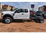 2019 Ford F-550 Super Cab DRW 4x4, Cab Chassis #987703 - photo 5