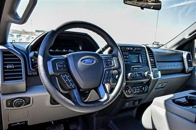 2019 Ford F-550 Super Cab DRW 4x4, Cab Chassis #987704 - photo 10