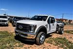2019 Ford F-550 Super Cab DRW 4x4, Cab Chassis #987704 - photo 4