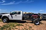 2019 Ford F-550 Super Cab DRW 4x4, Cab Chassis #987704 - photo 5