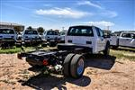 2019 Ford F-550 Super Cab DRW 4x4, Cab Chassis #987704 - photo 2