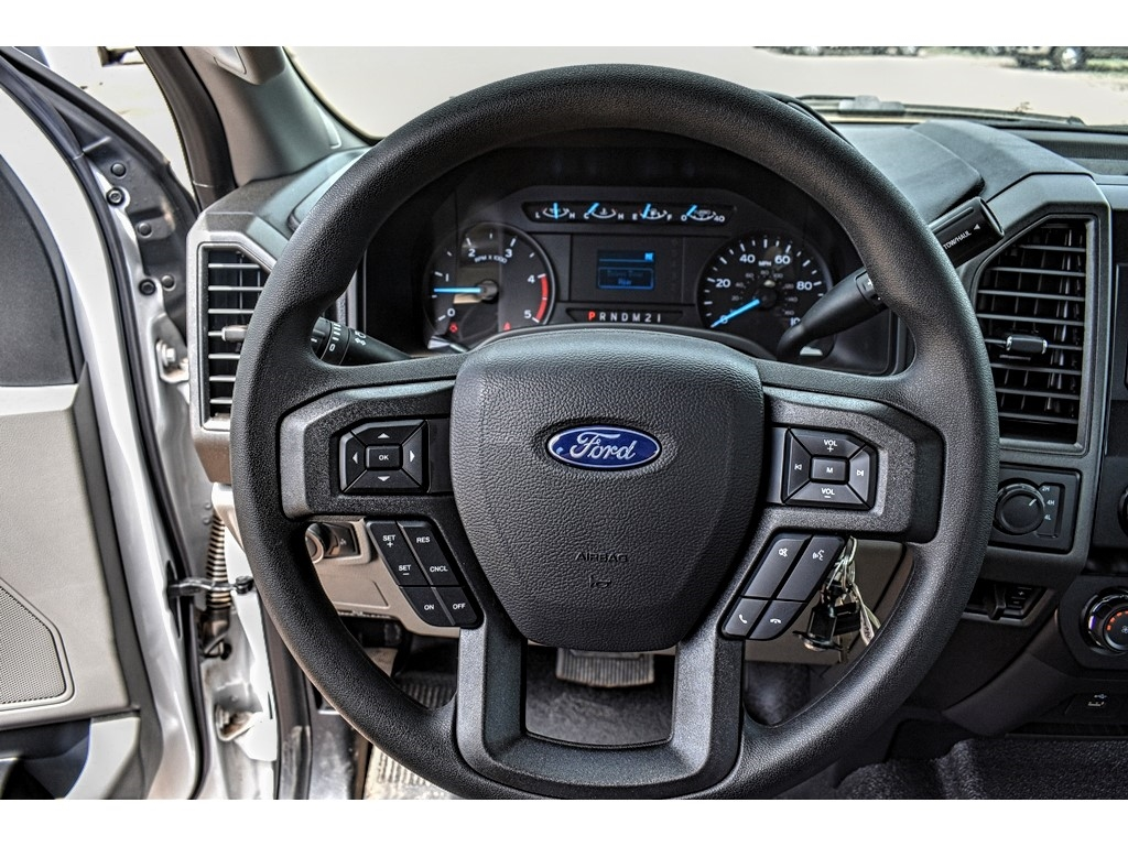 2019 Ford F-550 Super Cab DRW 4x4, Cab Chassis #987720 - photo 21