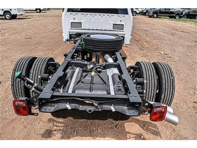 2019 Ford F-550 Super Cab DRW 4x4, Cab Chassis #987720 - photo 10