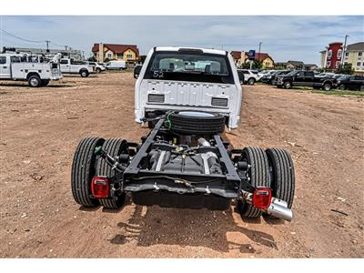 2019 Ford F-550 Super Cab DRW 4x4, Cab Chassis #987720 - photo 8