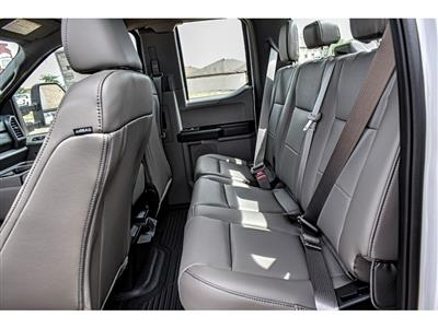 2019 Ford F-550 Super Cab DRW 4x4, Cab Chassis #987720 - photo 13