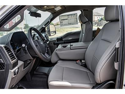 2019 Ford F-550 Super Cab DRW 4x4, Cab Chassis #987720 - photo 16