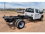 2019 Ford F-550 Super Cab DRW 4x4, Cab Chassis #987720 - photo 2