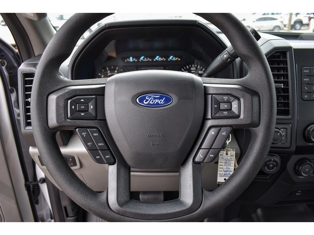 2019 Ford F-150 SuperCrew Cab 4x4, Pickup #992329 - photo 21