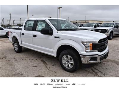 2019 Ford F-150 SuperCrew Cab 4x4, Pickup #992329 - photo 1