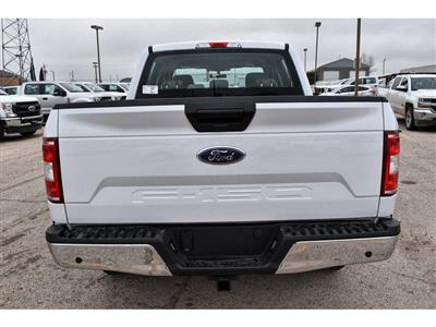 2019 Ford F-150 SuperCrew Cab 4x4, Pickup #992329 - photo 8