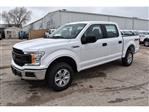 2019 Ford F-150 SuperCrew Cab 4x4, Pickup #992329 - photo 4