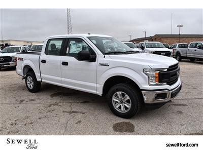 2019 F-150 SuperCrew Cab 4x4, Pickup #992331 - photo 1