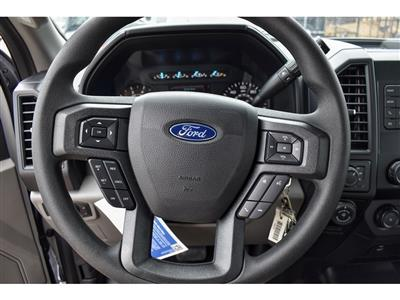 2019 F-150 SuperCrew Cab 4x4, Pickup #992331 - photo 22