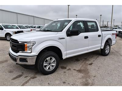2019 F-150 SuperCrew Cab 4x4, Pickup #992331 - photo 4