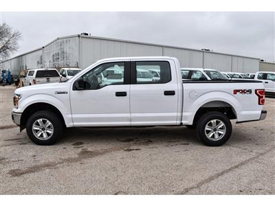 2019 F-150 SuperCrew Cab 4x4, Pickup #992331 - photo 5