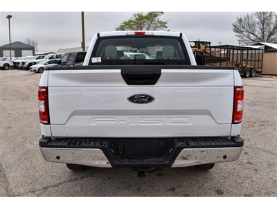2019 F-150 SuperCrew Cab 4x4, Pickup #992331 - photo 8