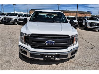 2019 Ford F-150 SuperCrew Cab 4x4, Pickup #992332 - photo 3
