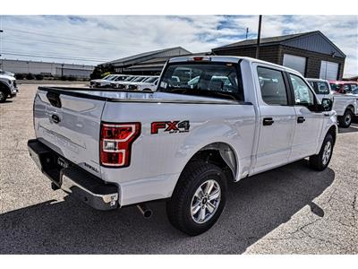 2019 Ford F-150 SuperCrew Cab 4x4, Pickup #992332 - photo 2