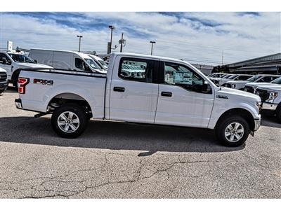 2019 Ford F-150 SuperCrew Cab 4x4, Pickup #992332 - photo 8