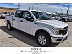 2019 Ford F-150 SuperCrew Cab 4x4, Pickup #992332 - photo 1