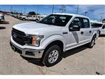 2019 Ford F-150 SuperCrew Cab 4x4, Pickup #992332 - photo 4