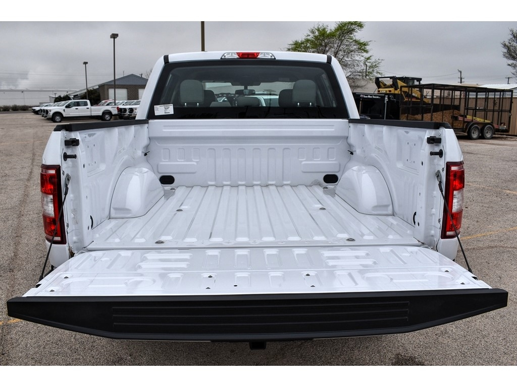 2019 Ford F-150 SuperCrew Cab 4x4, Pickup #992333 - photo 9