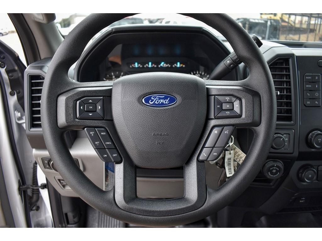2019 Ford F-150 SuperCrew Cab 4x4, Pickup #992333 - photo 19
