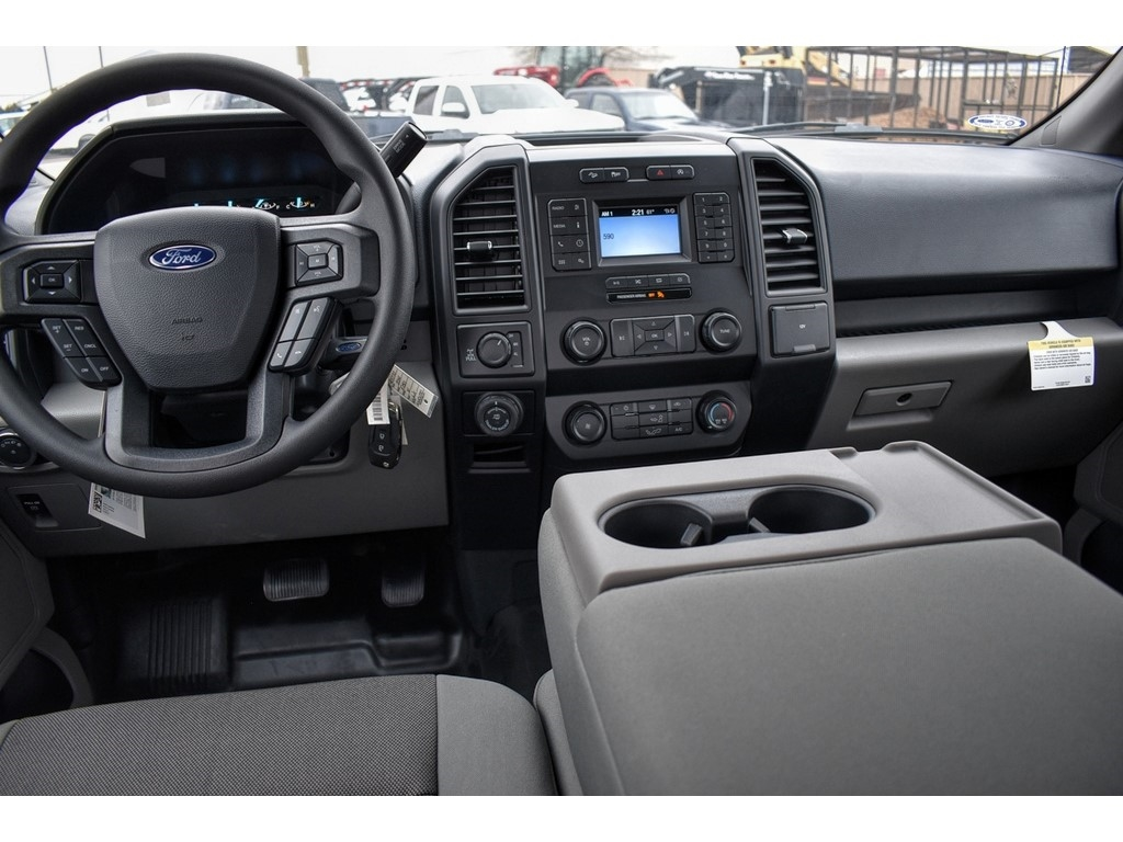 2019 Ford F-150 SuperCrew Cab 4x4, Pickup #992333 - photo 13
