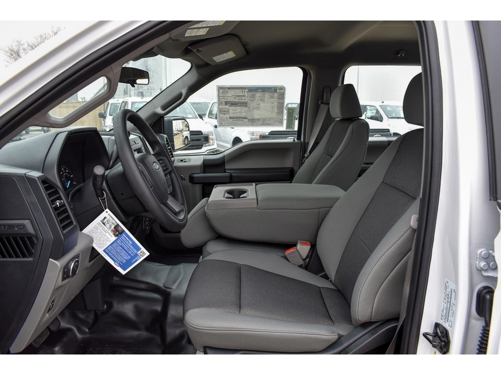 2019 Ford F-150 SuperCrew Cab 4x4, Pickup #992333 - photo 16