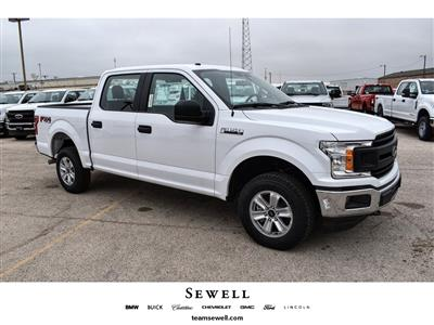 2019 Ford F-150 SuperCrew Cab 4x4, Pickup #992333 - photo 1