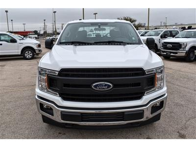 2019 Ford F-150 SuperCrew Cab 4x4, Pickup #992333 - photo 3