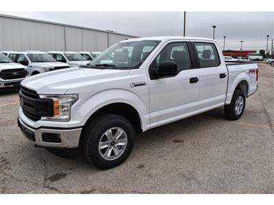 2019 Ford F-150 SuperCrew Cab 4x4, Pickup #992333 - photo 4
