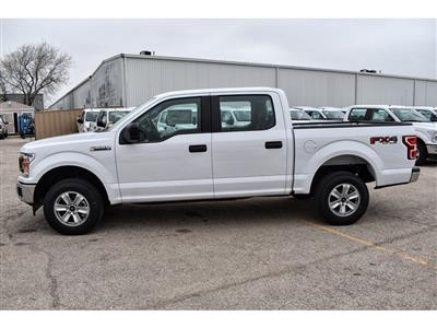 2019 Ford F-150 SuperCrew Cab 4x4, Pickup #992333 - photo 5