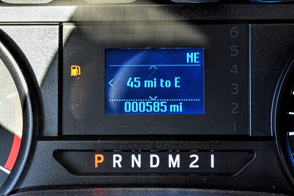 2019 F-550 Super Cab DRW 4x4, Auto Crane Titan Mechanics Body #993348 - photo 20