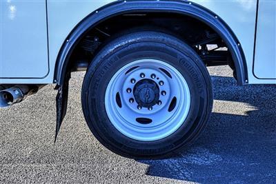 2019 Ford F-550 Super Cab DRW 4x4, Auto Crane Titan Mechanics Body #993348 - photo 8