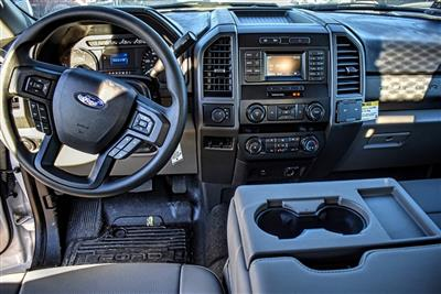2019 F-550 Super Cab DRW 4x4, Auto Crane Titan Mechanics Body #993348 - photo 14