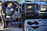 2019 Ford F-550 Super Cab DRW 4x4, Auto Crane Titan Mechanics Body #993348 - photo 12