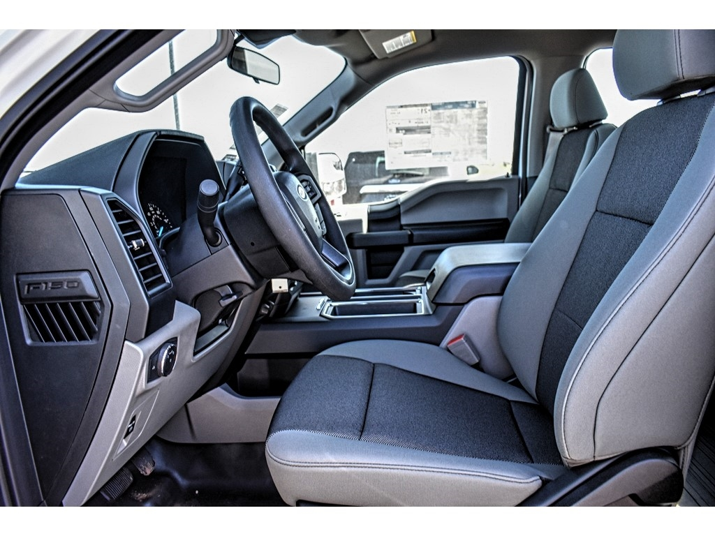 2019 Ford F-150 SuperCrew Cab 4x4, Pickup #996480 - photo 16