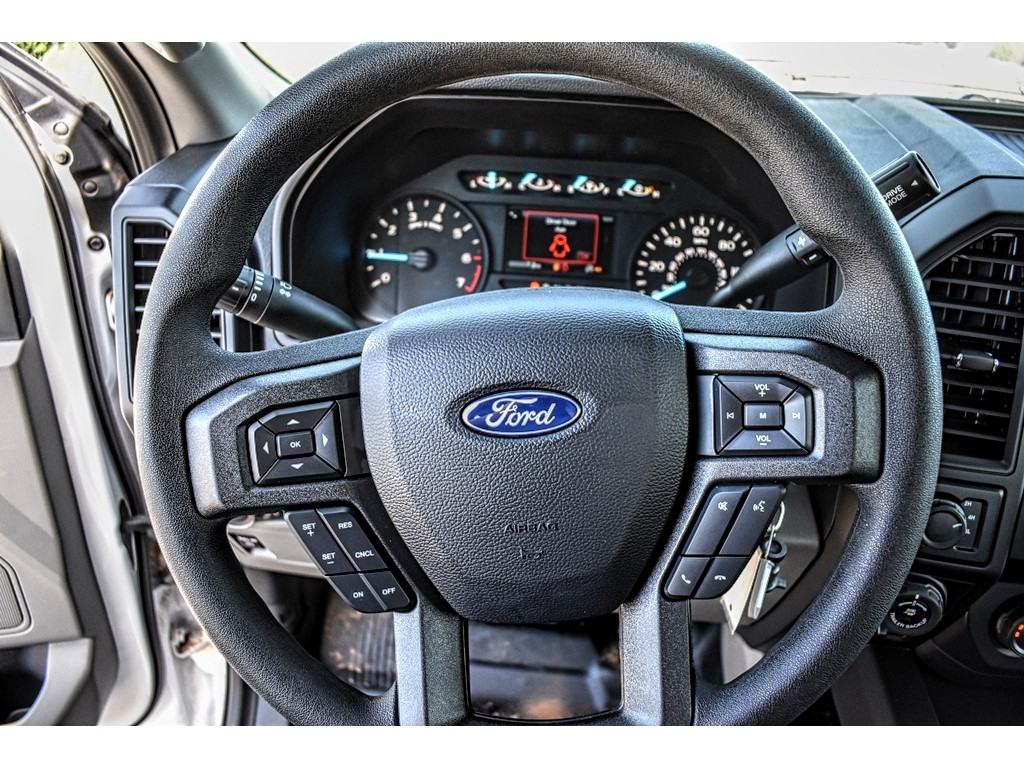 2019 Ford F-150 SuperCrew Cab 4x4, Pickup #996480 - photo 21