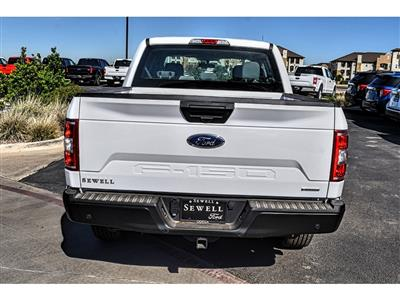 2019 Ford F-150 SuperCrew Cab 4x4, Pickup #996480 - photo 8