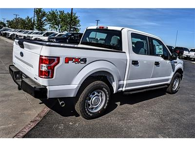2019 Ford F-150 SuperCrew Cab 4x4, Pickup #996480 - photo 2