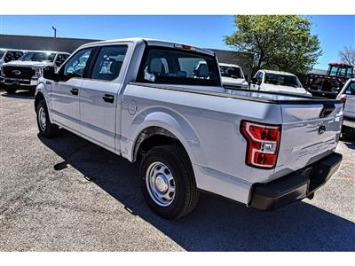 2019 Ford F-150 SuperCrew Cab 4x4, Pickup #996481 - photo 7