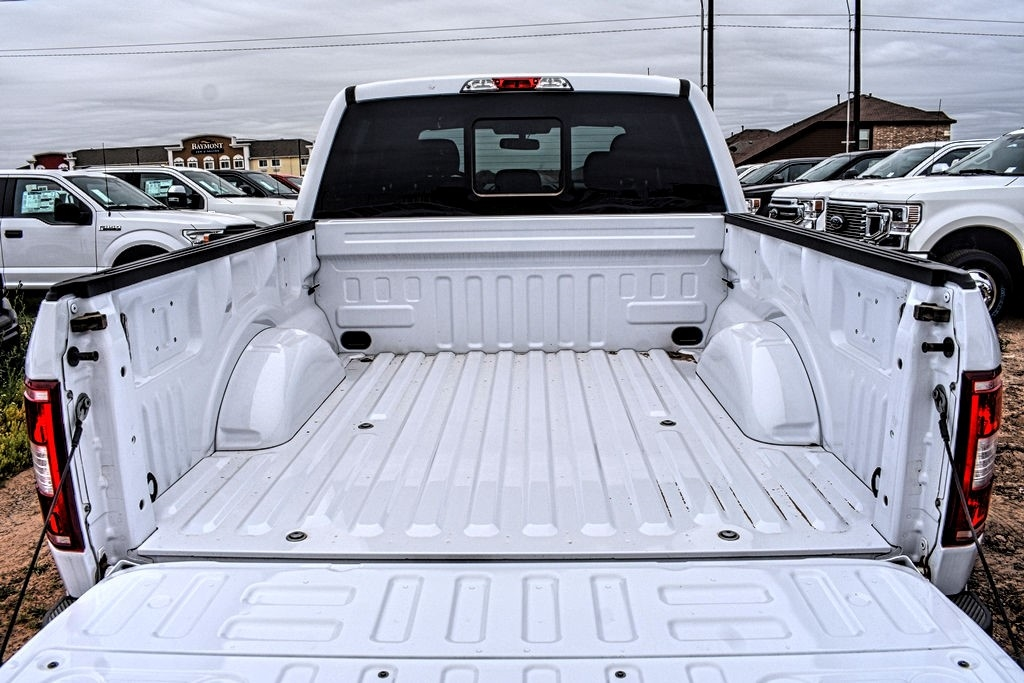 2019 Ford F-150 SuperCrew Cab 4x4, Pickup #996733 - photo 11