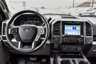 2019 Ford F-150 SuperCrew Cab 4x4, Pickup #996733 - photo 13
